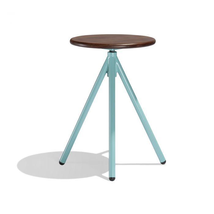 Helix Counter Stool | Counter stools, Stool, Adjustable stool