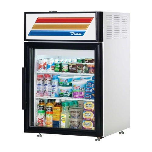 True Gdm 5f Ld Products Countertops Glass Door Refrigerator