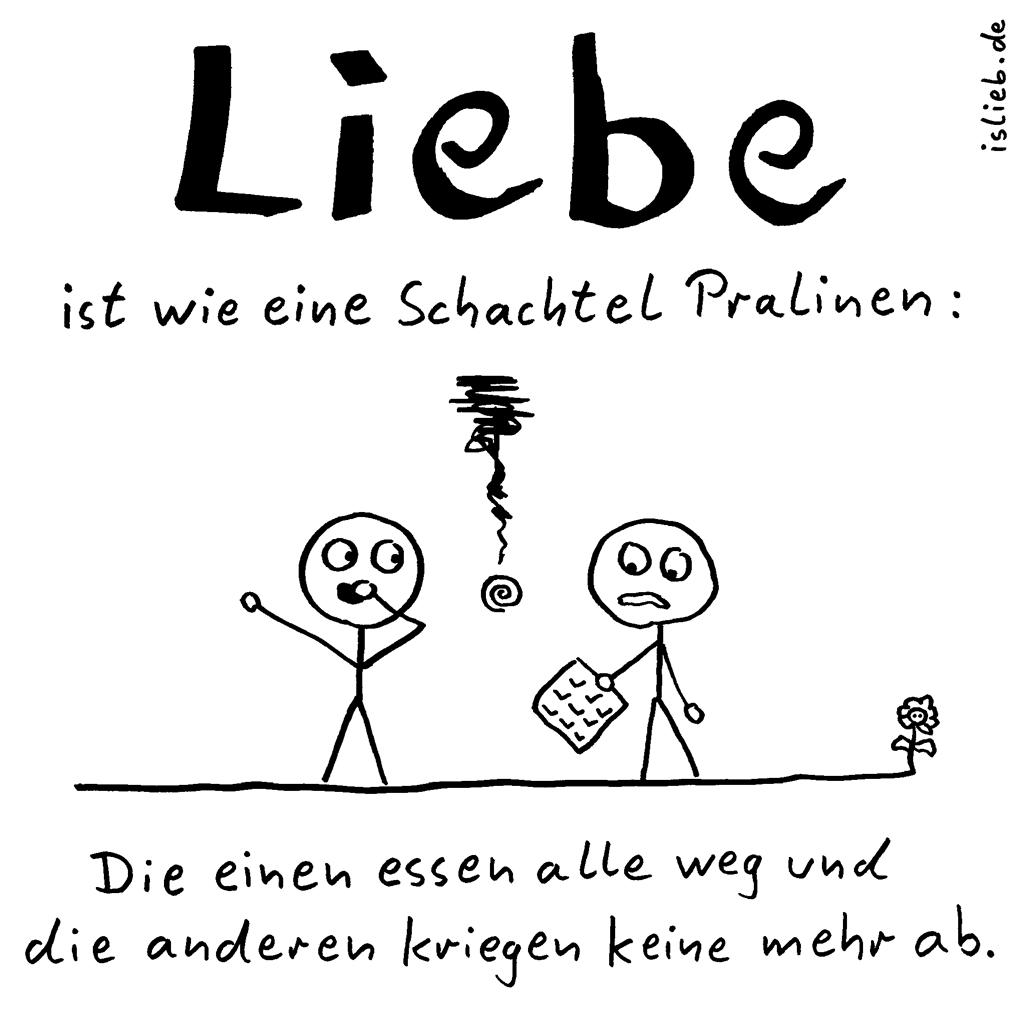 Liebe Valentinstag Islieb Is Lieb Humor Comics Und Funny