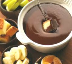 The Original Melting Pot Chocolate Fondue Recipe (Actually the original MP recip... - #actually #chocolate #fondue #melting #MP #original #Pot #recip #recipe #chocolatefonduerecipes The Original Melting Pot Chocolate Fondue Recipe (Actually the original MP recip... - #actually #chocolate #fondue #melting #MP #original #Pot #recip #recipe #meltingpotrecipes