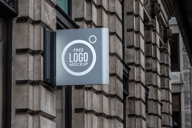 Download Coffee Shop Logo Mockup Yellowimages