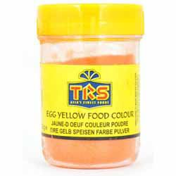Food Colour (Egg Yellow) - TRS | Indian Food Products | Egg ...