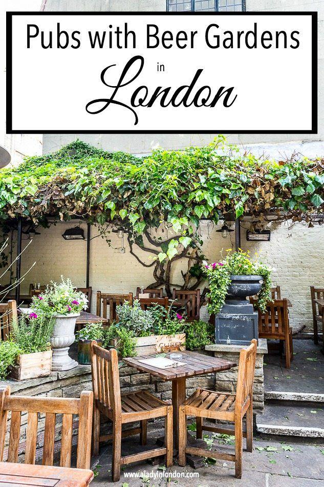 5a09bad7b9c26f4d36bcacf800a0ff5f - Central London Pubs With Beer Gardens