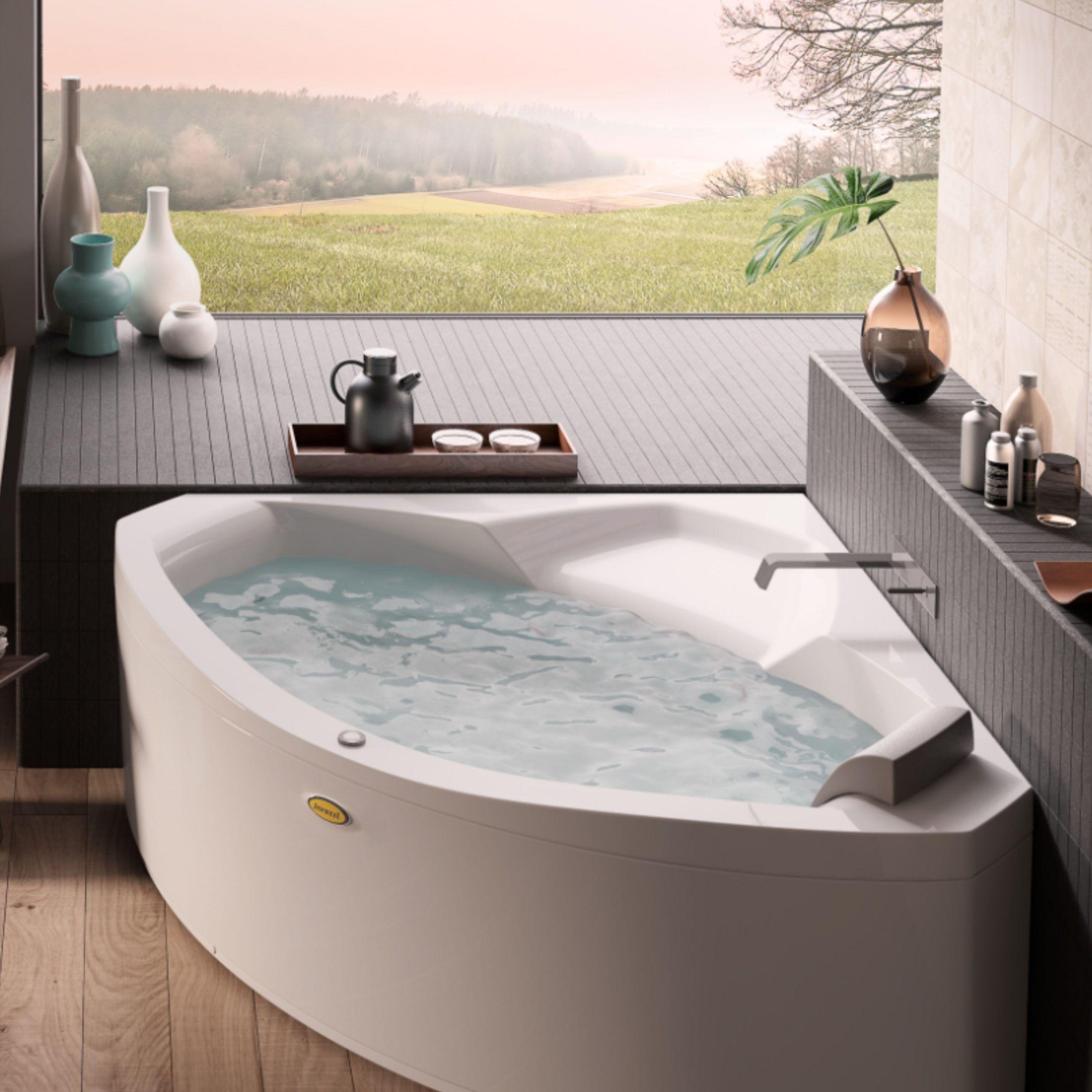 Bathroom Idea 29695747482267594 Jacuzzi Bathroom Corner Jacuzzi Tub Whirlpool Bathtub
