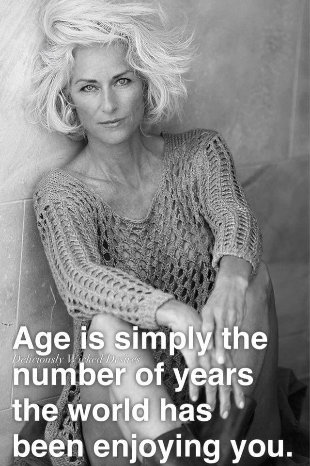 AGE APPROPRIATE | Anna M Anderson