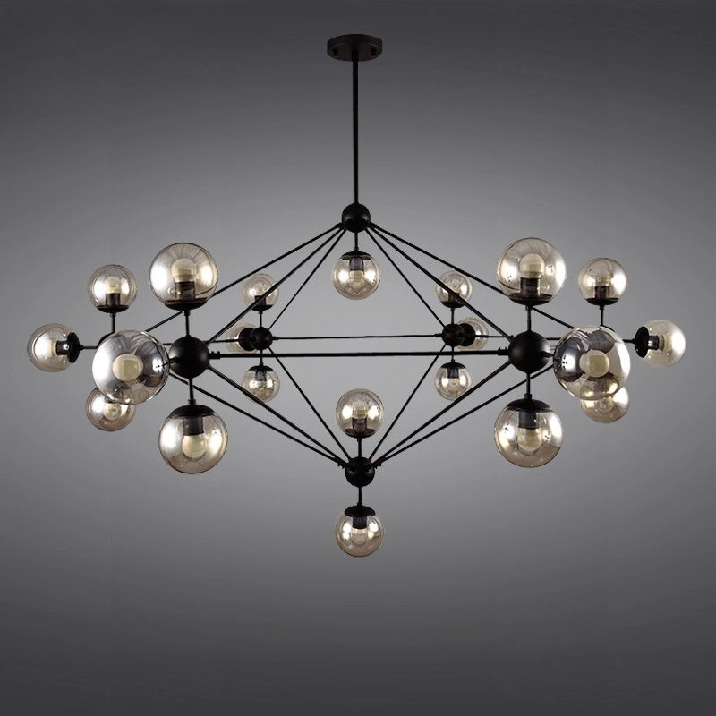 Look what I found on AliExpress Modern chandelier, Led