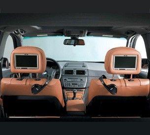 bmw x3 dual rear seat entertainment system gadgets awesome rh pinterest com