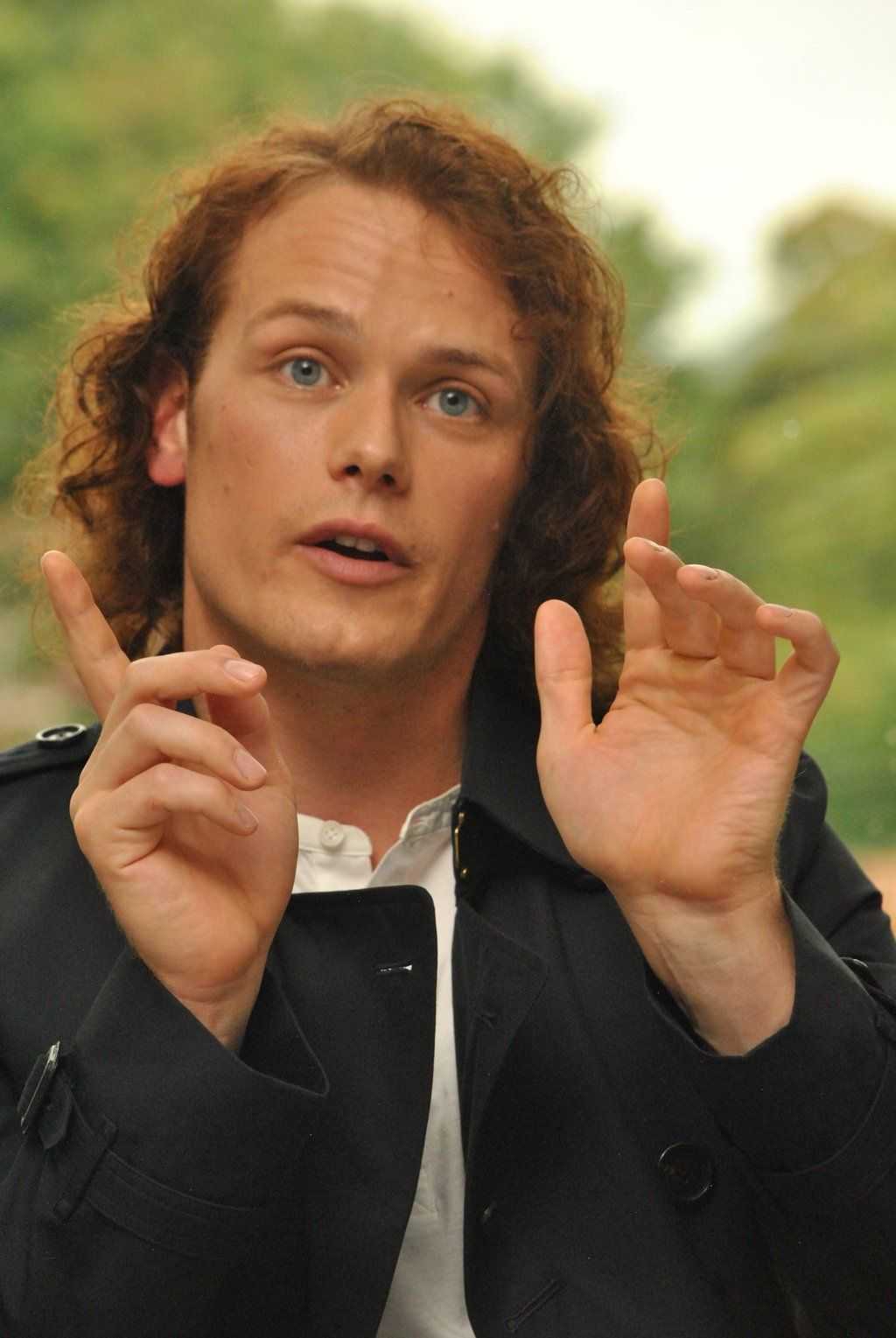 """Anne S.H. Mueller on Twitter: """"@Sheugs No snow needed. Just ask. #ShotOfSam ♥ https://t.co/ZZoe0CvI49"""""""