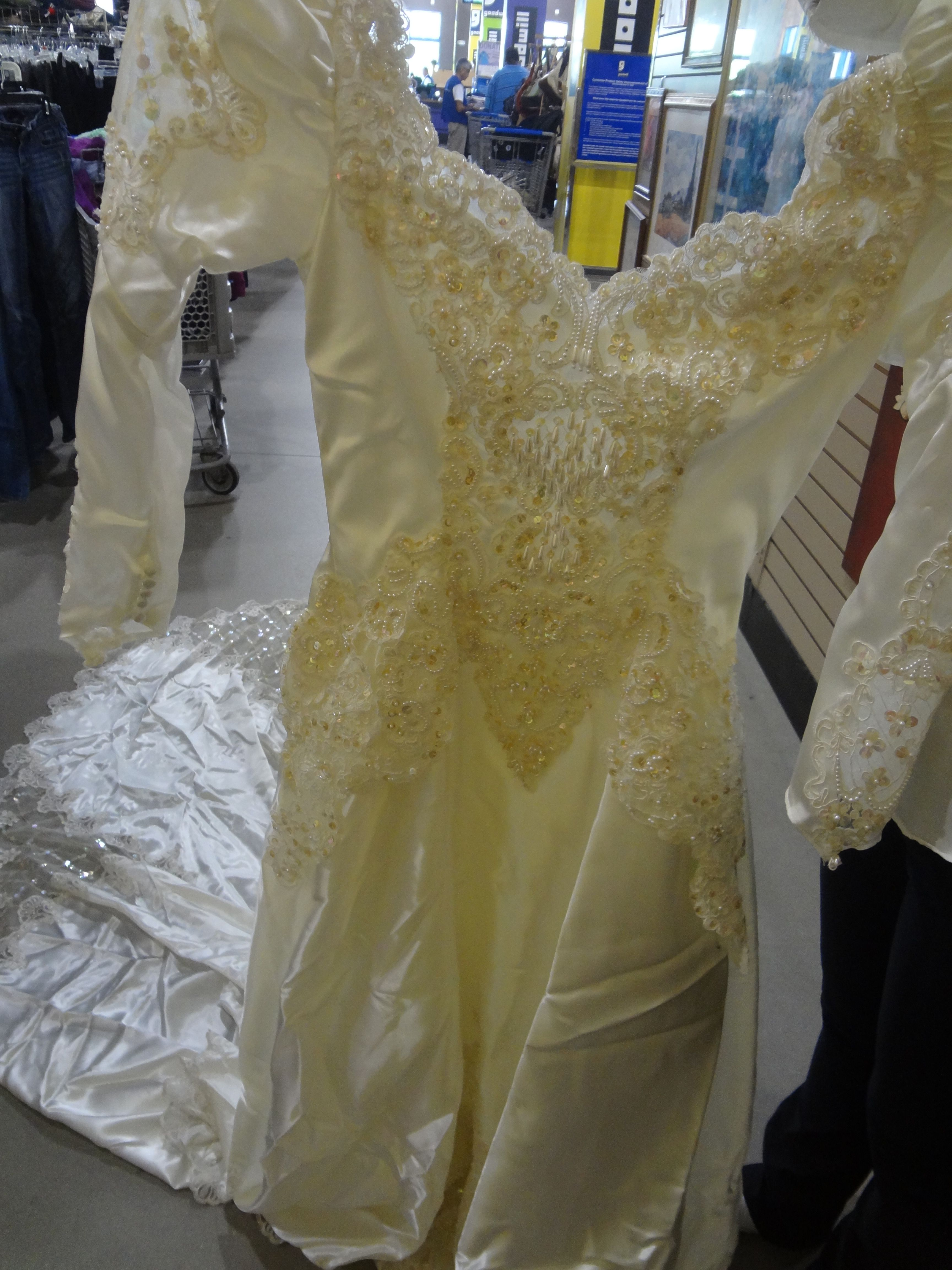 Beautiful gown goodwill lace weddings beautiful gowns
