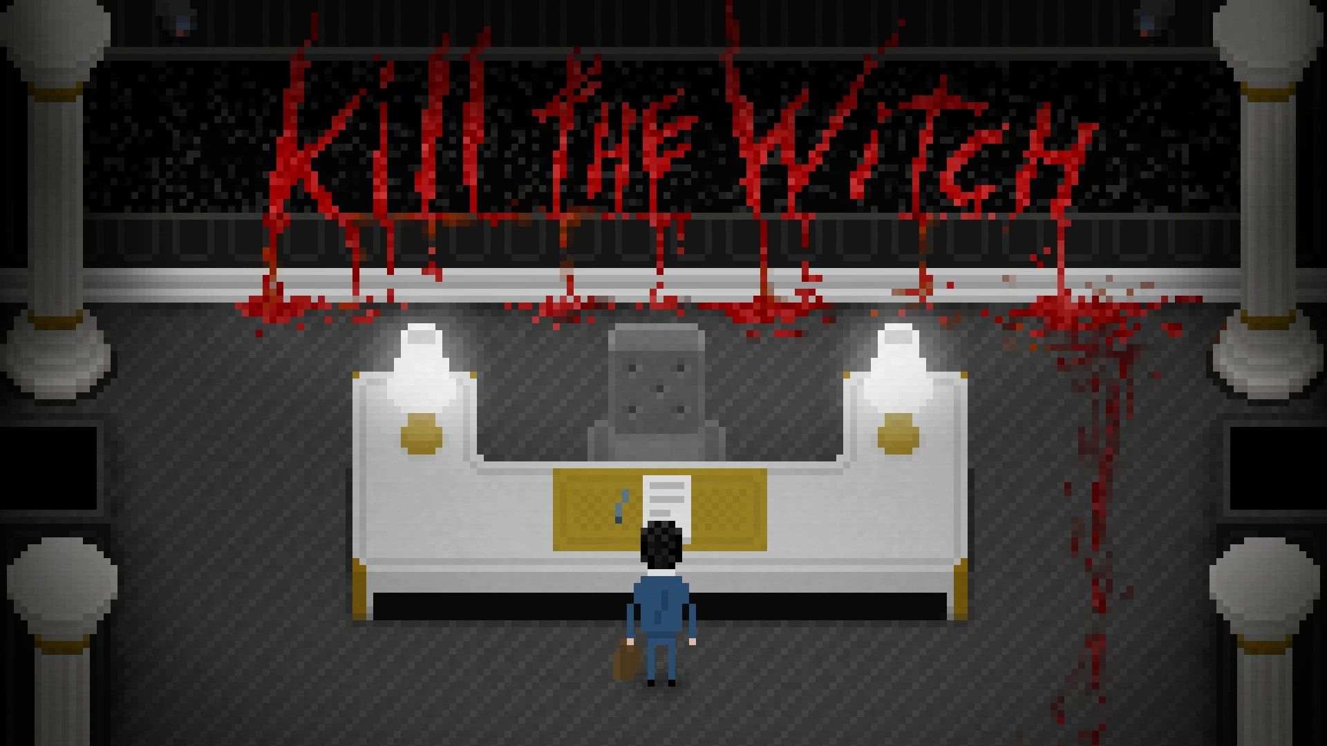 Workaday Survival Horror Game Yuppie Psycho Launches For