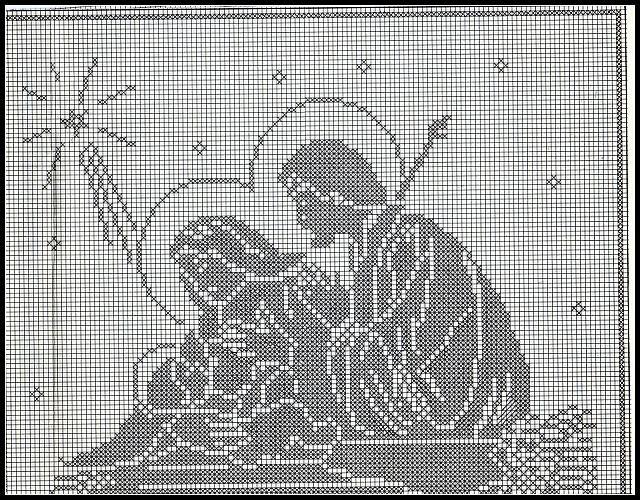 Nativity filet (1)