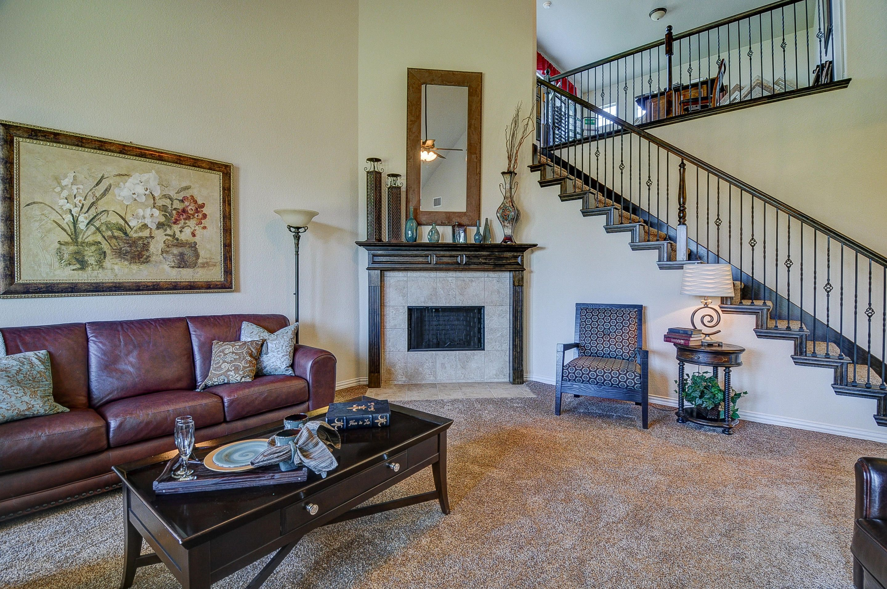 ranch houses for sale in texas