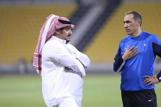 Al-Hilal Football first team News | Monday, 18 April 2016