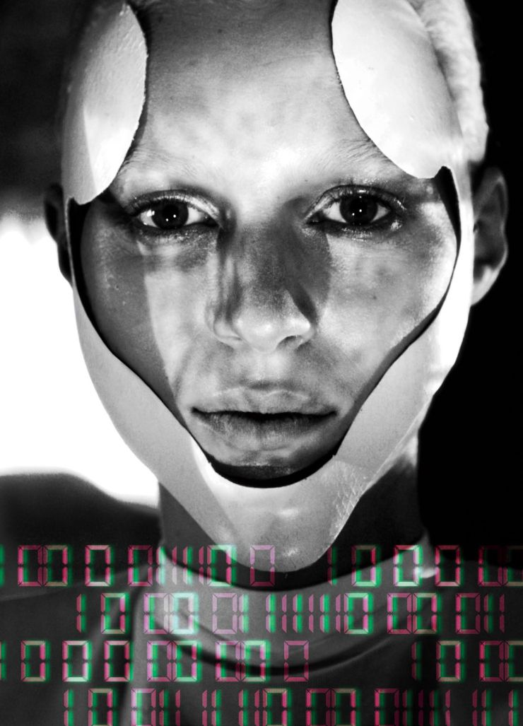 Julia Nobis by Steven Meisel for W Magazine March 2014