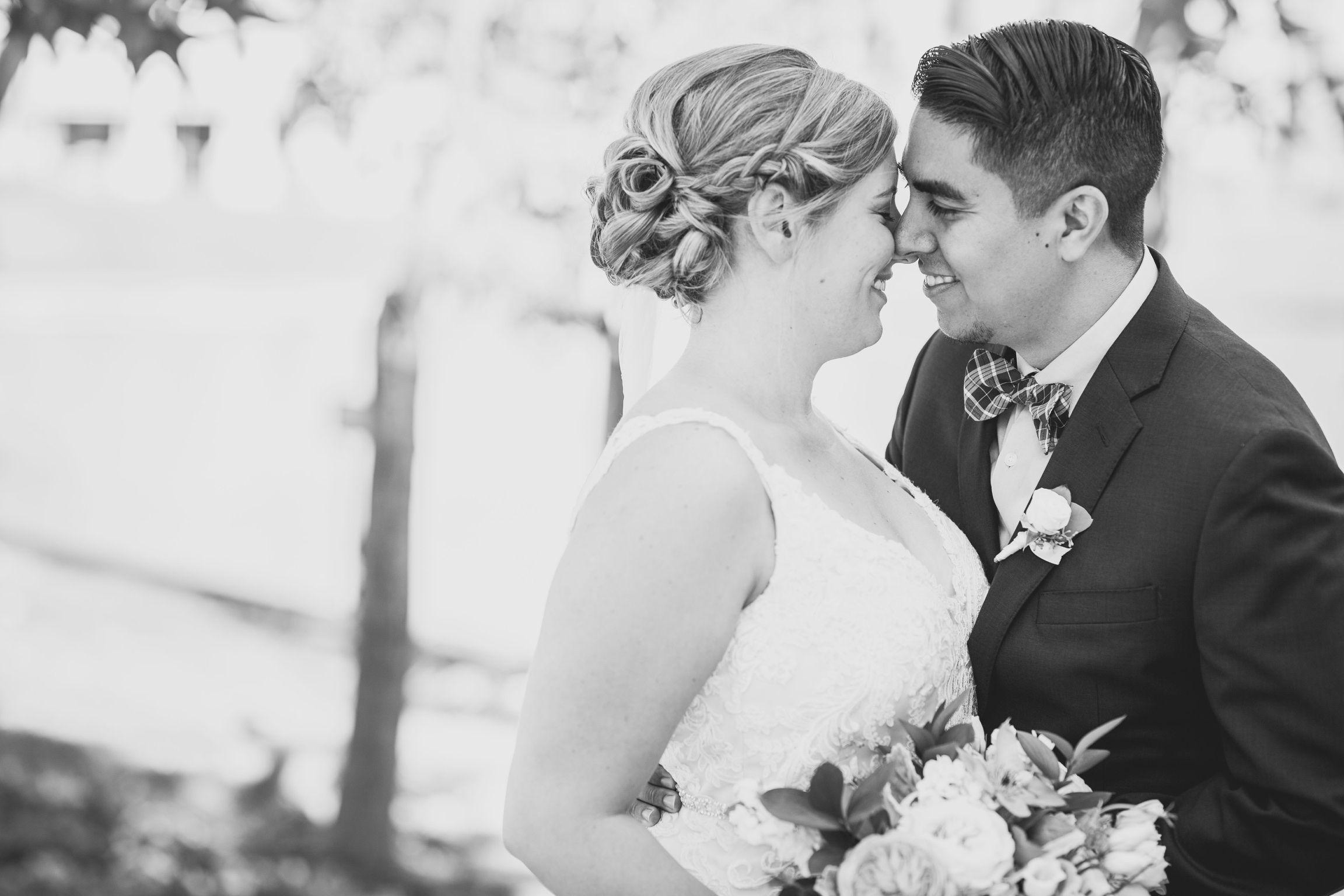 cool wedding shot ideas%0A Romantic Wedding Portraits