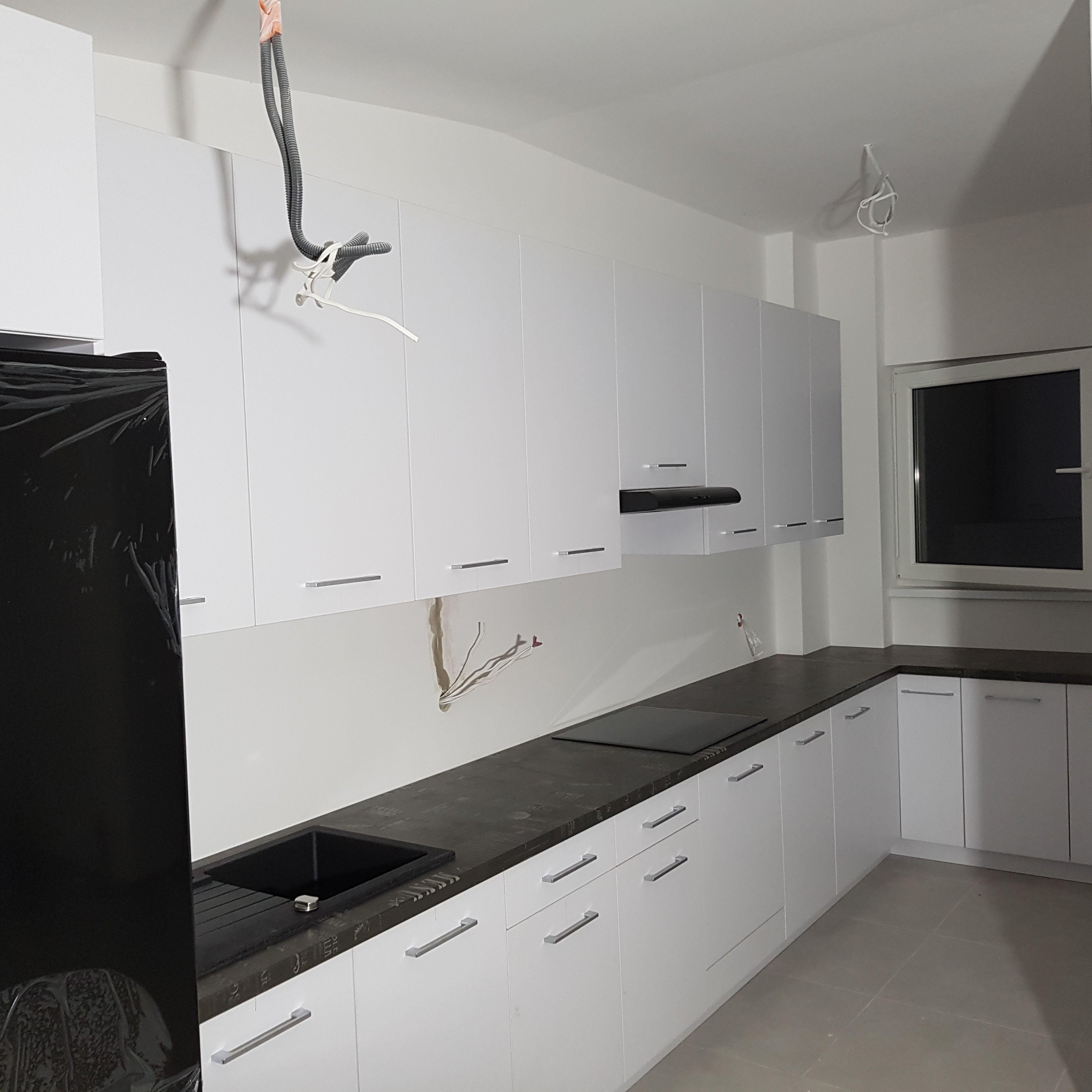 Kuchnia Mat Kitchen Cabinets Kitchen Decor