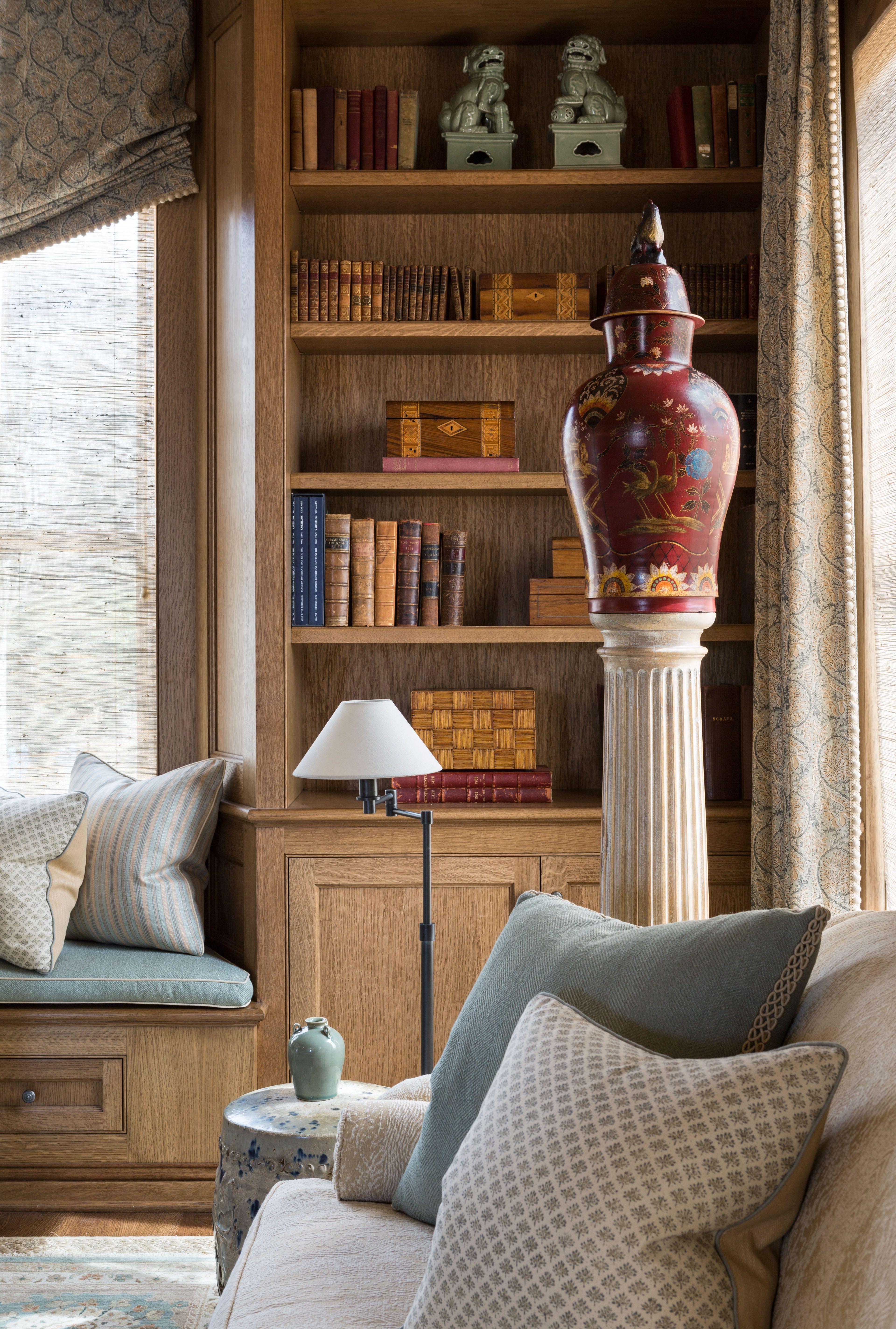 living room showcase designs%0A    Photos of the Eighth Annual D C  Design House Showcase  Curbed  DCclockmenumorearrow