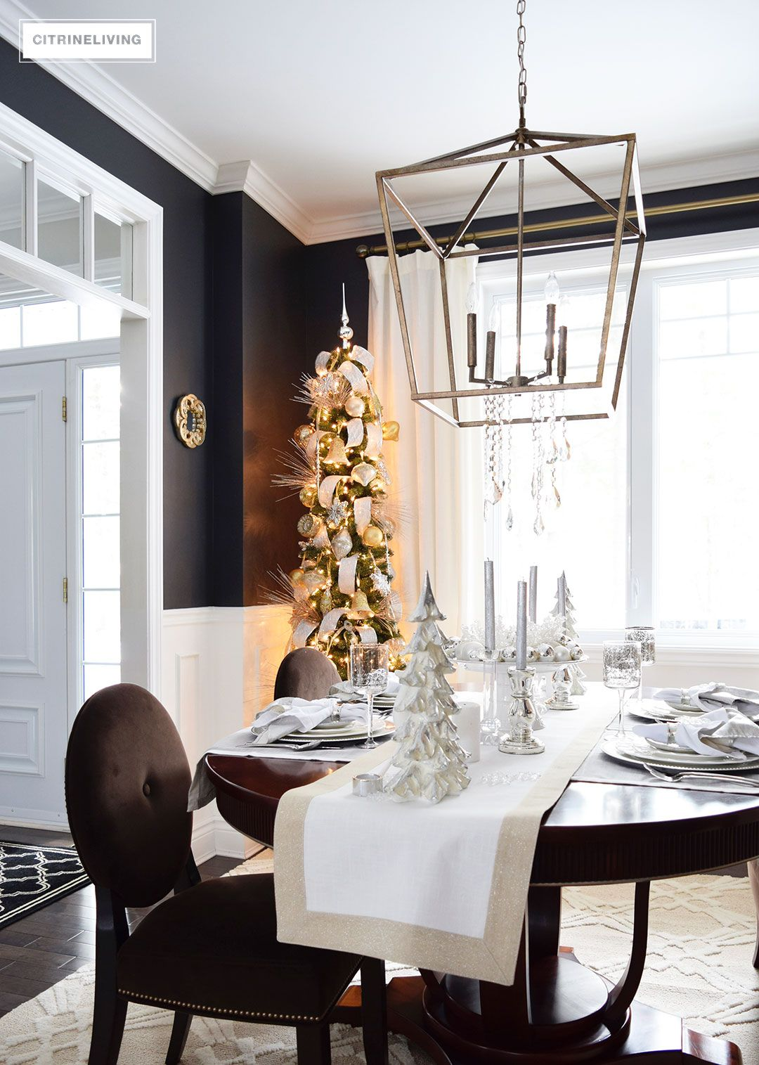 HOLIDAY HOME SHOWCASE 2016 Join me