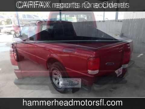 2000 Ford Ranger Xlt Used Cars West Palm Beach Florida 2014 07