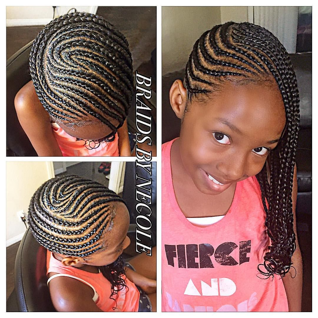 likes 10 comments - braids