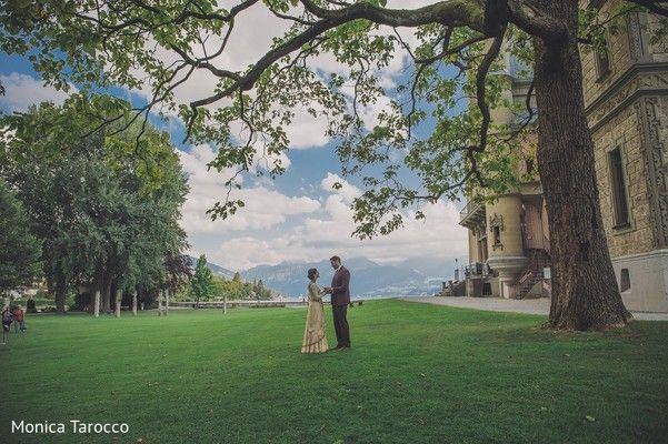 First Look http://www.maharaniweddings.com/gallery/photo/60265