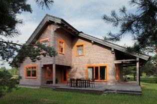 Domy Z Bali Klejonych Domy Z Drewna Klejonego Domy