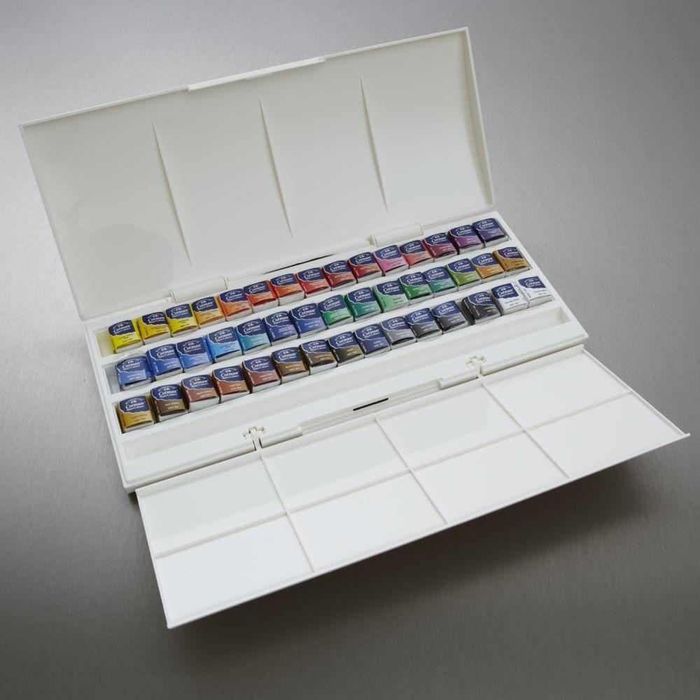Watercolor Paint 28113 Winsor And Newton Cotman Watercolours