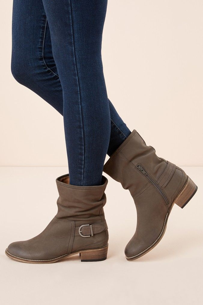 the best attitude new photos offer Womens Next Chocolate Regular/Wide Fit Forever Comfort ...