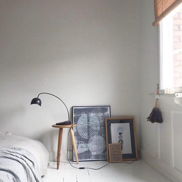Beautiful photo from @retrovilla 💕 Smukt soveværelse med vores ...