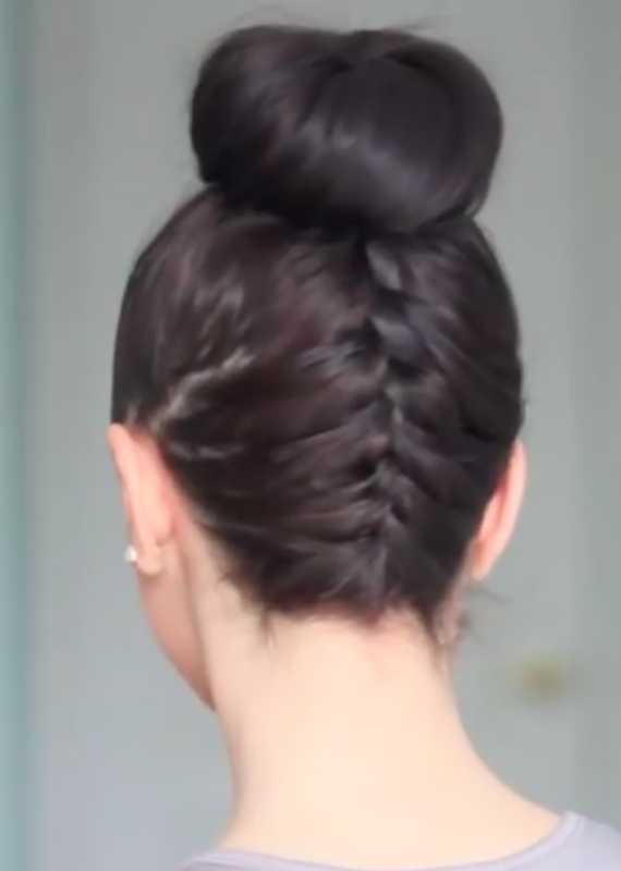 4 Dance Hairstyles Beyond The Bun The Rockettes Dance Hairstyles Bun Hairstyles Ballet Hairstyles