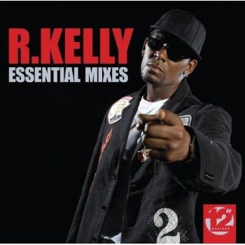 R. Kelly - Essential Mixes (CD) at Discogs