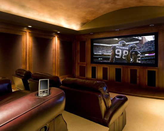media room design pictures remodel decor and ideas page 13 rh pinterest com
