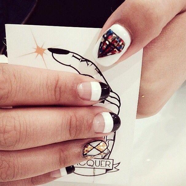 Lacquer nail salon Columbus, Ohio | Nails | Salons, Jewelry, Fashion