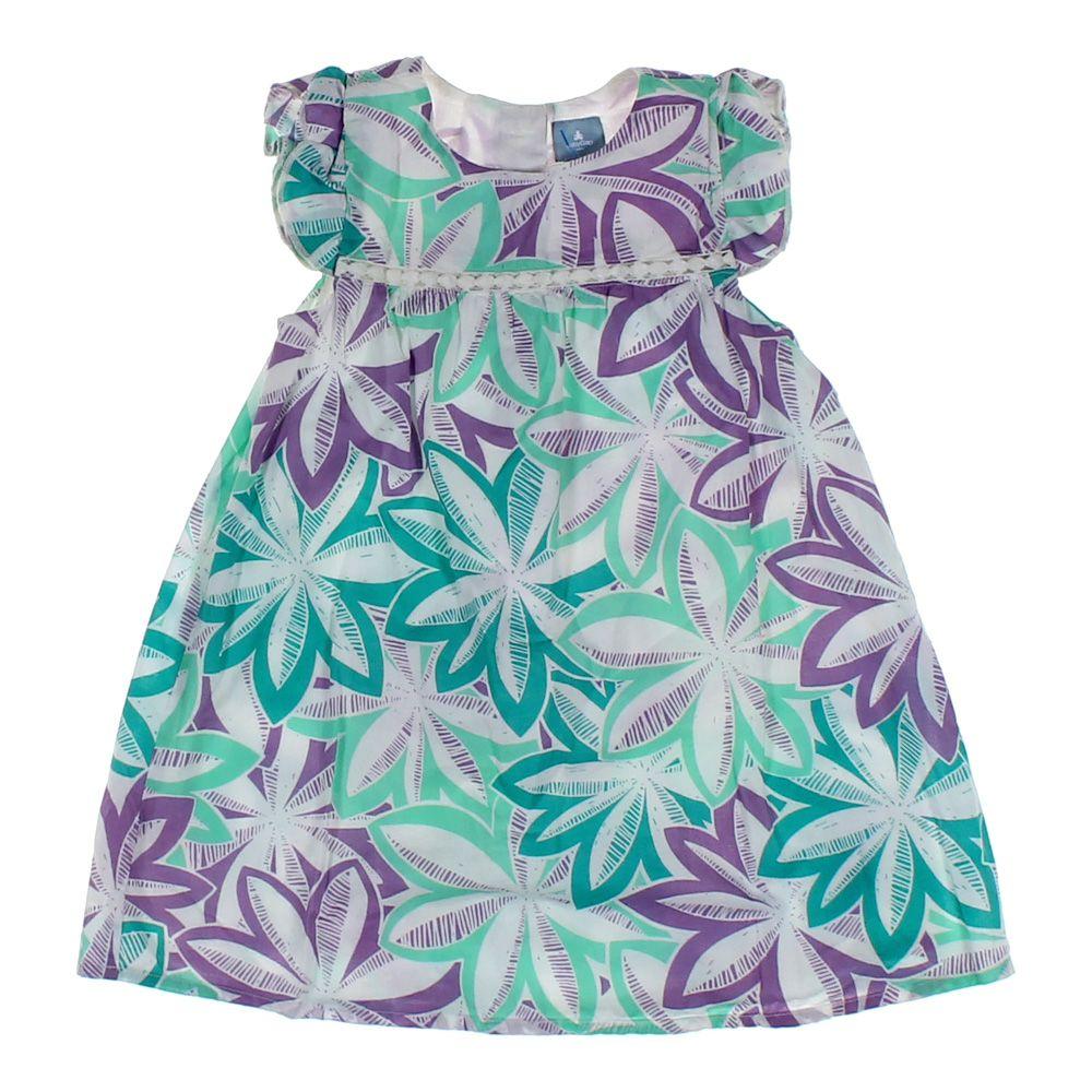 Babygap Dress Dresses Girls Cotton Dresses Size 18 Dress [ 1000 x 1000 Pixel ]