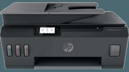 Hp Ink Tank 319 Wireless Printer Ink Tank Printer Wireless Printer Printer