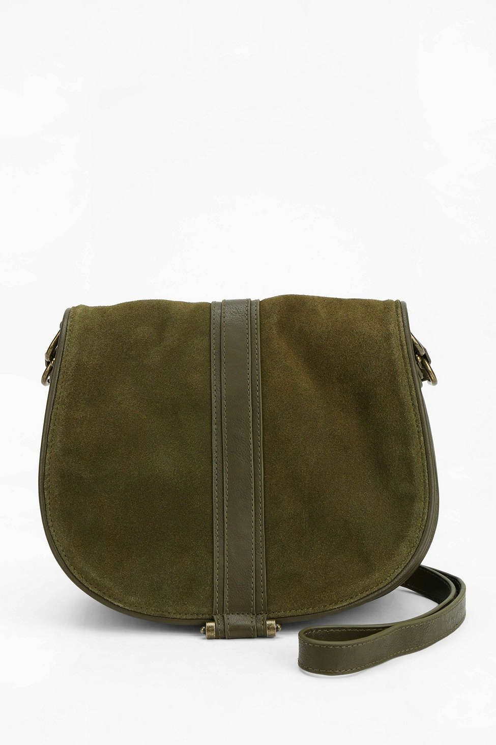 733fa0d0dd10 BDG Cameron Saddle Bag Urban Outfitters