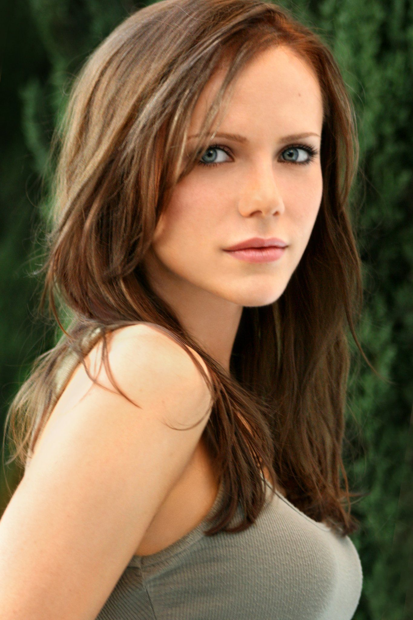 Tanja Reichert | Rostro hermosos, Actrices, Rostros