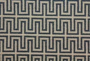 Stanton Orpheus Mediterranean Stairway Carpet Stanton