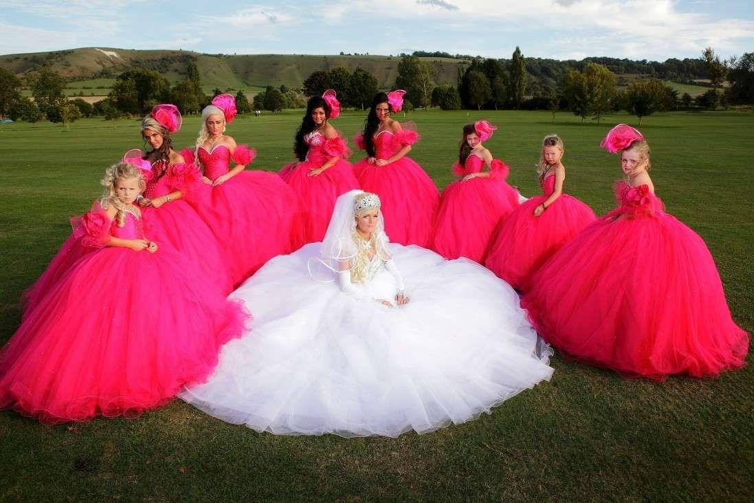 Matrimonio Gipsy Romanish : Matrimonio gipsy foto matrimonio pourfemme dress lace in