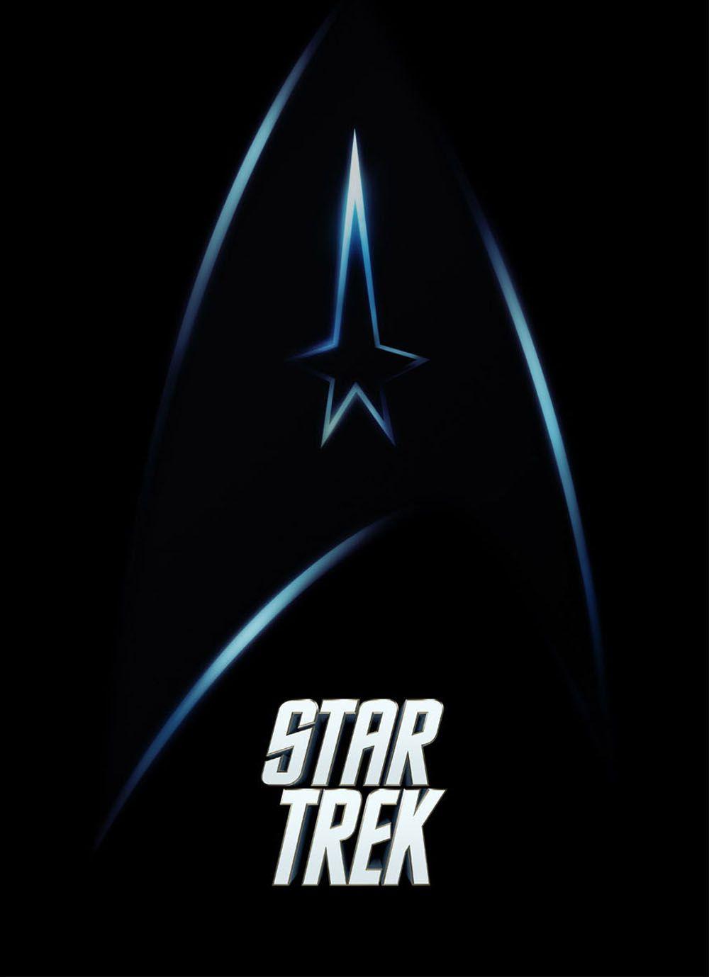 STAR TREK LA NUEVA ERA....!!