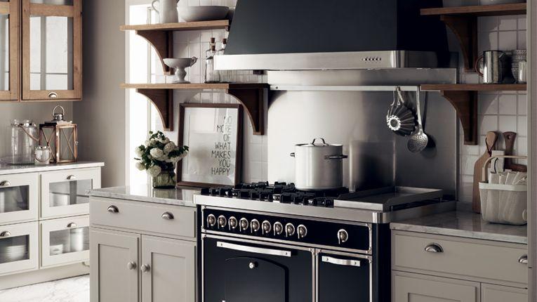 Cucine Scavolini » Cucine Scavolini Country - Ispirazioni Design ...