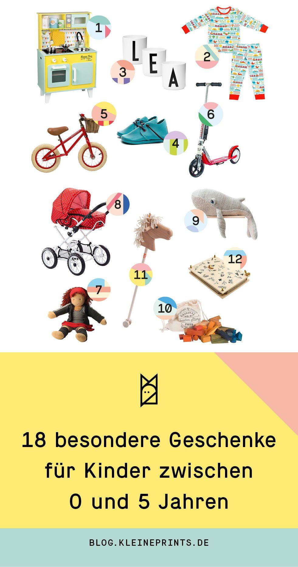 Besonder Weihnachtsgeschenke.18 Besondere Geschenke Für Kinder Zwischen 0 Und 5 Jahren