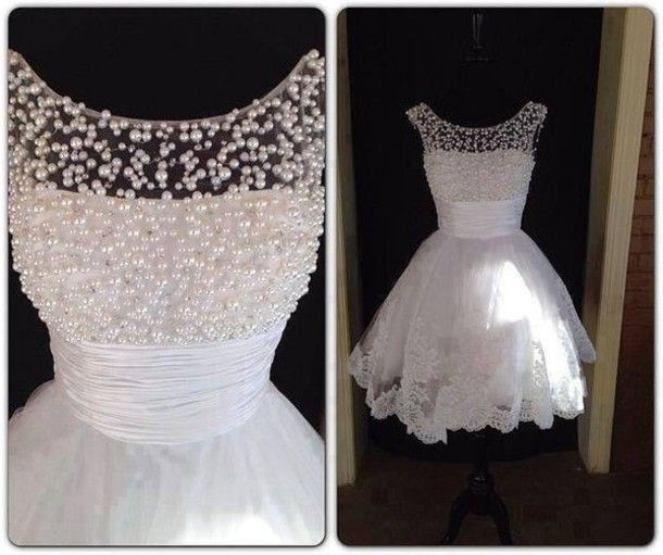 pearl wedding dresses - Google Search | Wedding dress | Pinterest ...