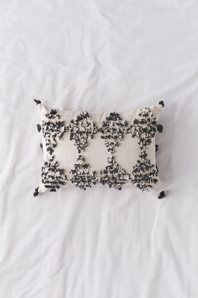 Bomi Tufted Comforter Snooze Set