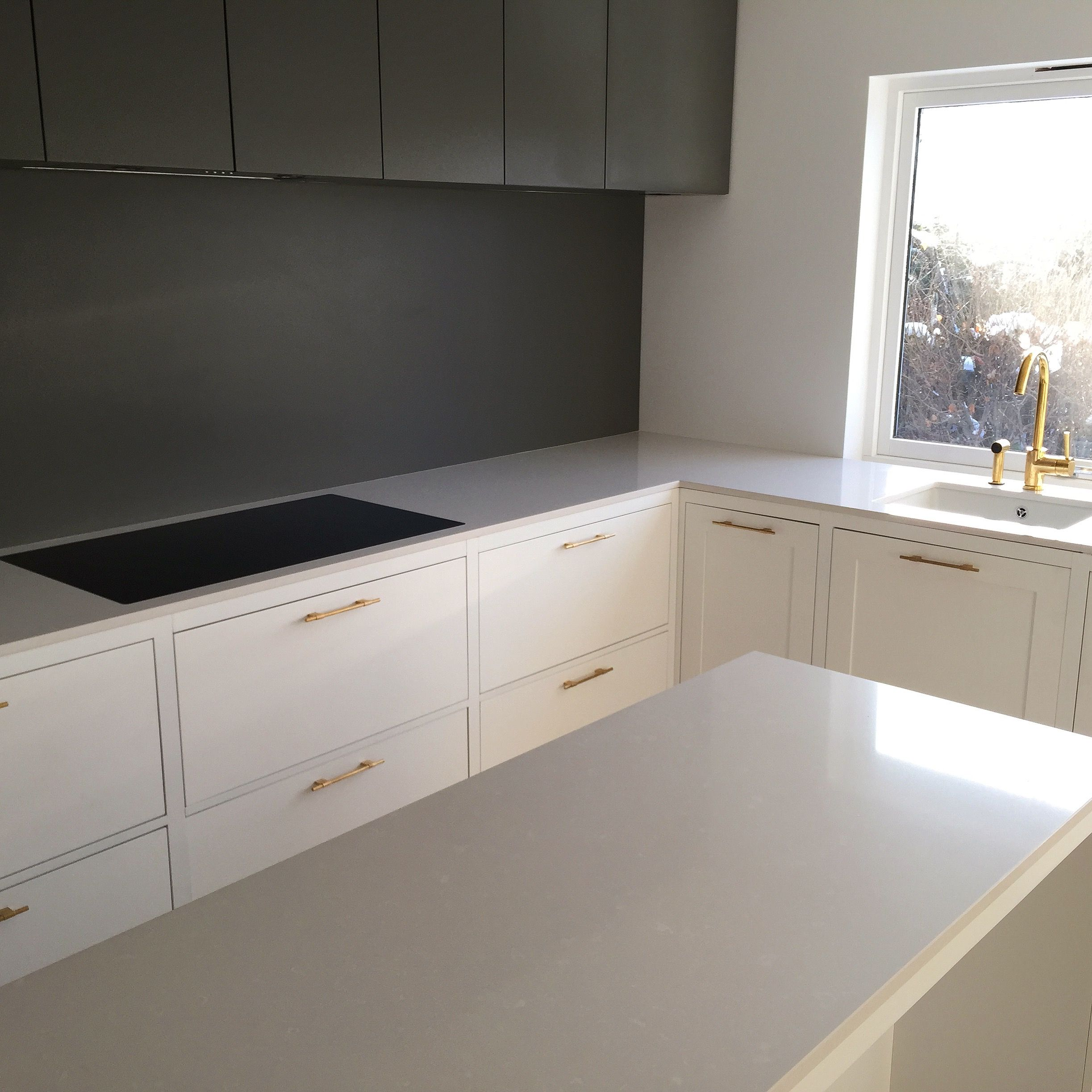 Silestone Yukon Possible Countertop Choice Countertops