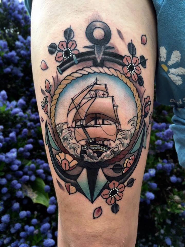 What Are Neo Traditional Tattoos? 45 Best Neo Traditional