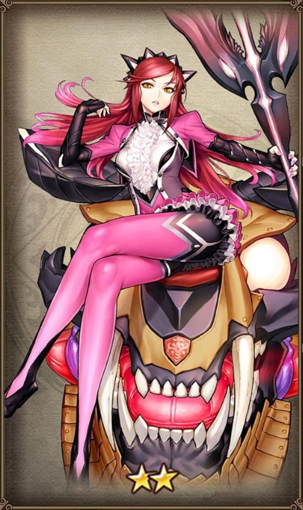 Empress Angrboda Anime, Hero arts, Princess zelda