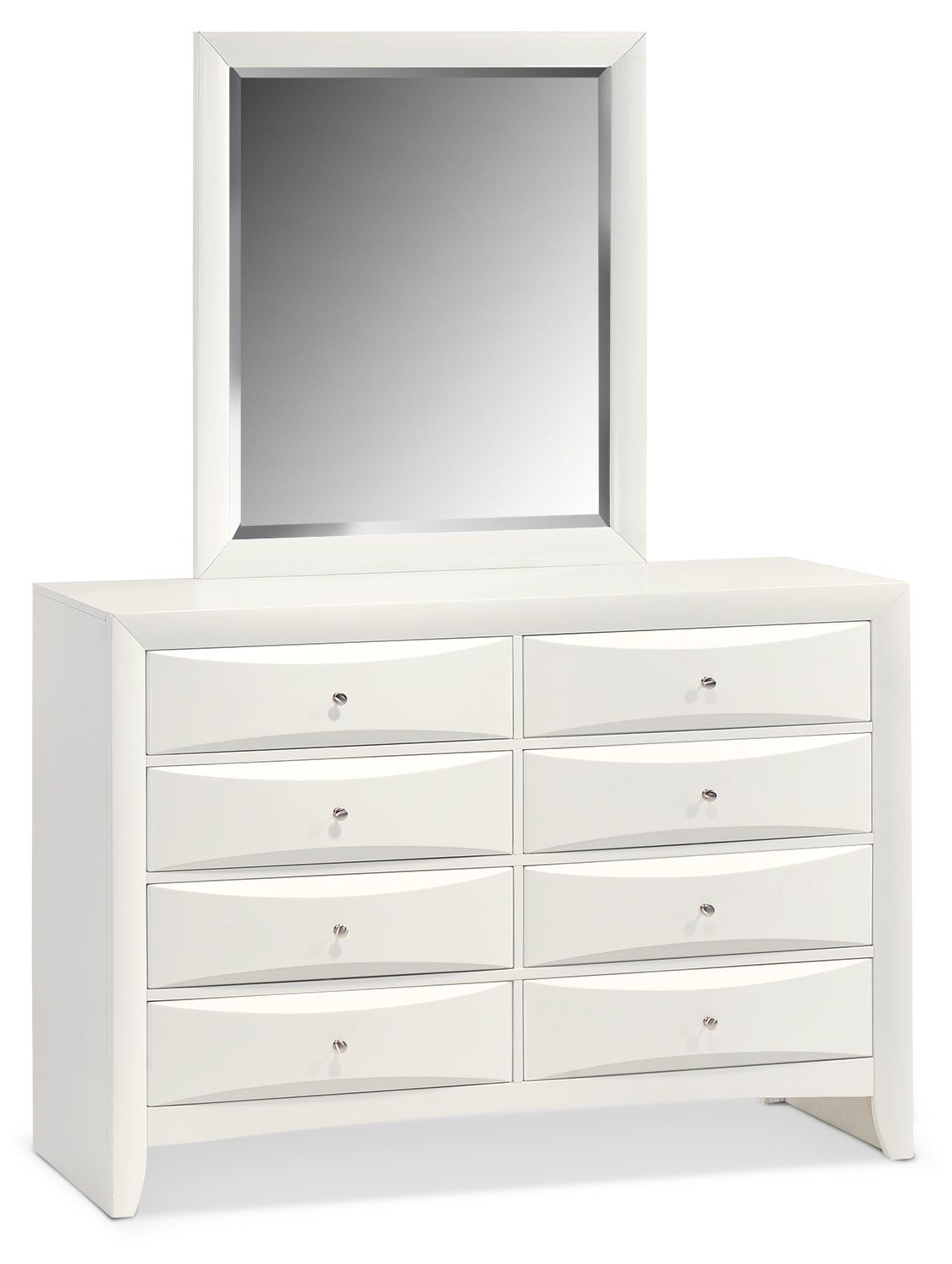 Braden List Dresser And Wish DresserBedroom MirrorDecorhome ED2Y9IWH