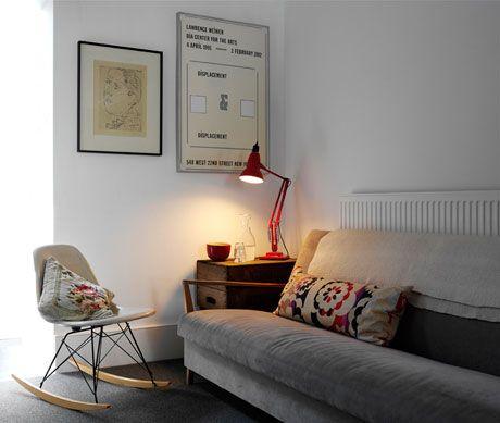 original anglepoise lamp