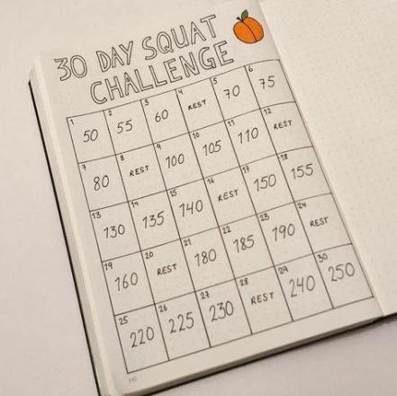 45+ Ideas Fitness Journal Diy Keys #diy #fitness #fitnesslog
